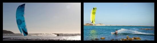 Vung Tau kitekurs 21 mts Speed 5 flysurfer kitesurfen vietnam kiteschule November