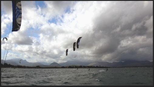 flysurfers kitesurfing meilleur matos de kite pour kitesurf a Vung Tau en Februar