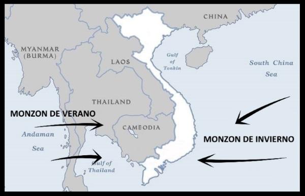wind auf vietnam viento en vietnam kiteschule kitesurfing lessons vietnam com Januar