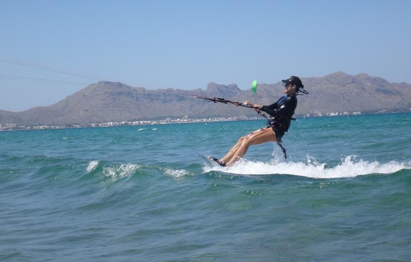 10 leçons de kitesurf Vietnam leçons de kite débutant