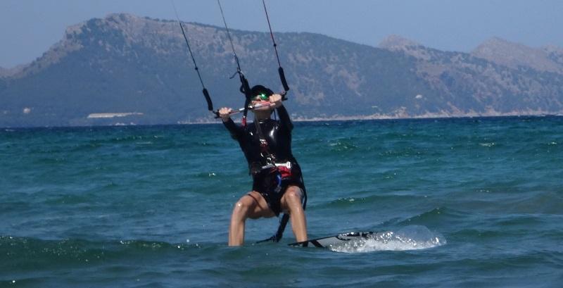 6 Mariona-kitesurf XL-flyboard kitesurf-leçons vietnam janvier