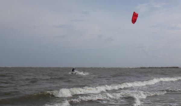 6 wind nördlichste vietnam vung tau kiteszene