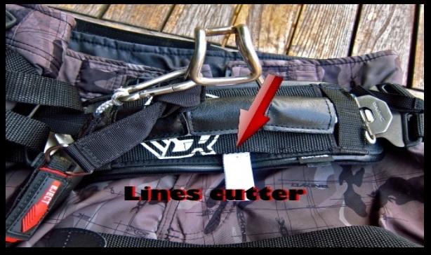 kitesurfing lessons vietnam lines cutter