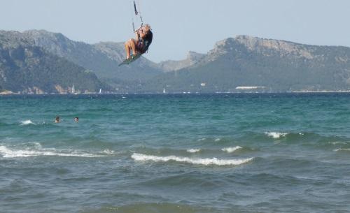 14 hangtime excepcional Soul kite foil en Vietnam