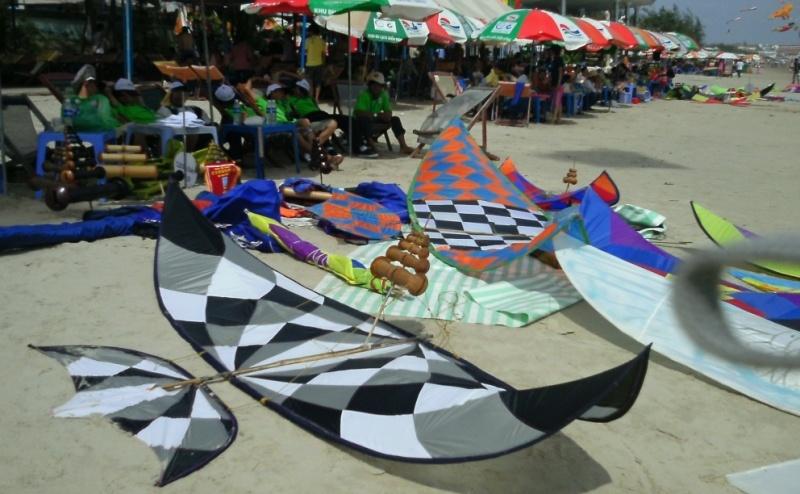 17-kite-fest-vungtau-kitesurfen-enero kitesurfing lessons vietnam