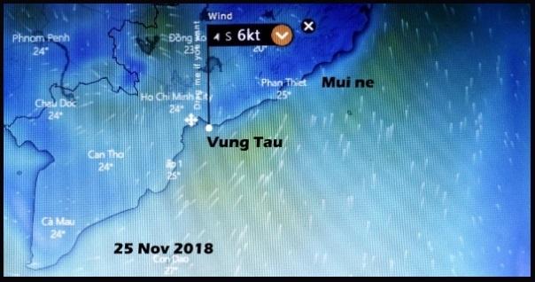 25 de noviembre, Usagi ya ha pasado - pero no ha sido asi