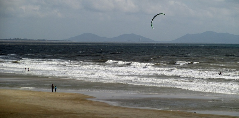 5-low-tide-in-vung-tau-kitesurfschule-kitesurfing lessons vietnam november