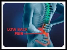 1 low back pain - kitesurfing injuries