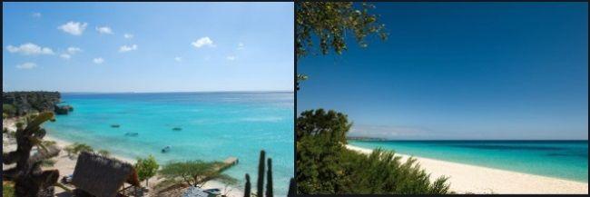 6 Bahia de las Aguilas - Southern West part of Dominican Republic