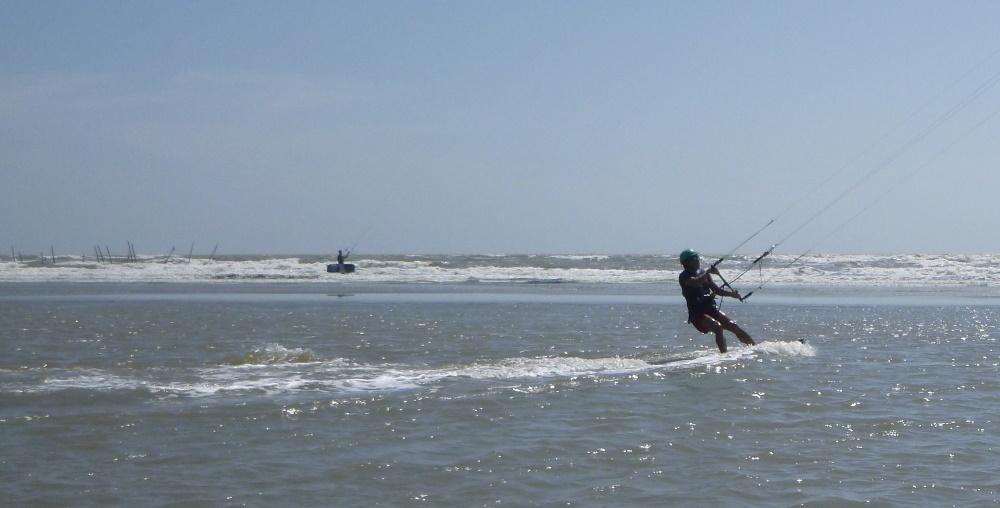 15 lướt ván diều ở Vũng Tàu