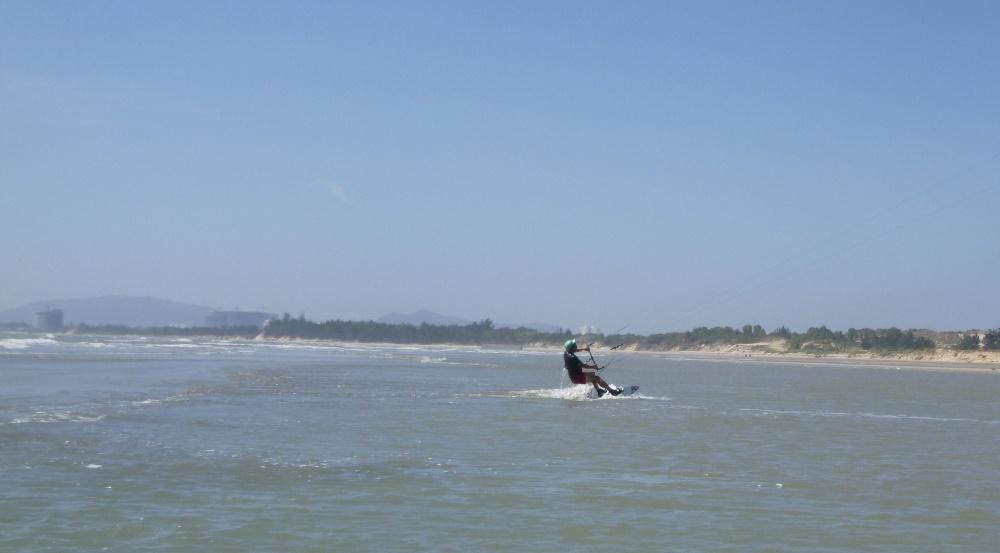 7 lướt ván diều ở Vũng Tàu