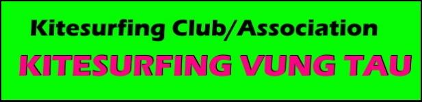 kite club association kitesurfing Vung Tau