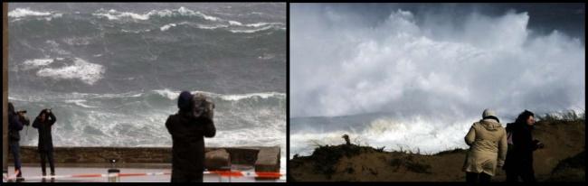 3 February-storm- kitesurfen auf Vung tau report-Galicia