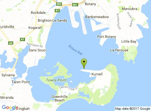 4 La municipalité de Sutherland