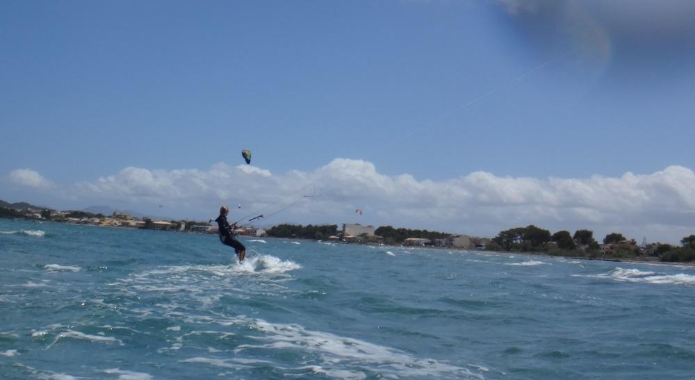 10 mejor escuela de kite en Mallorca