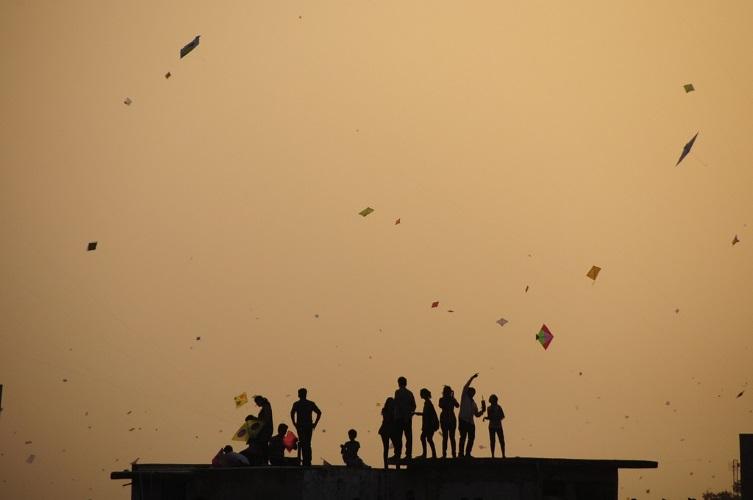 3 kite fight cometas de combate