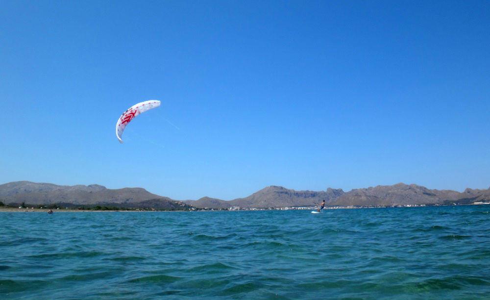 5 aprender kitesurfing en dos dias de practicas