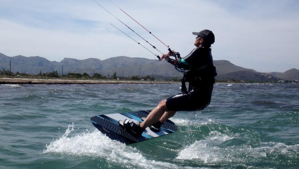 9 alcudia kitesurfing