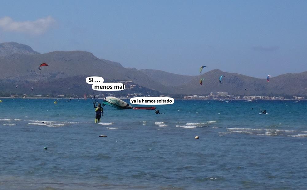 13-una-vez-suela-reculando-kite-course-Palma