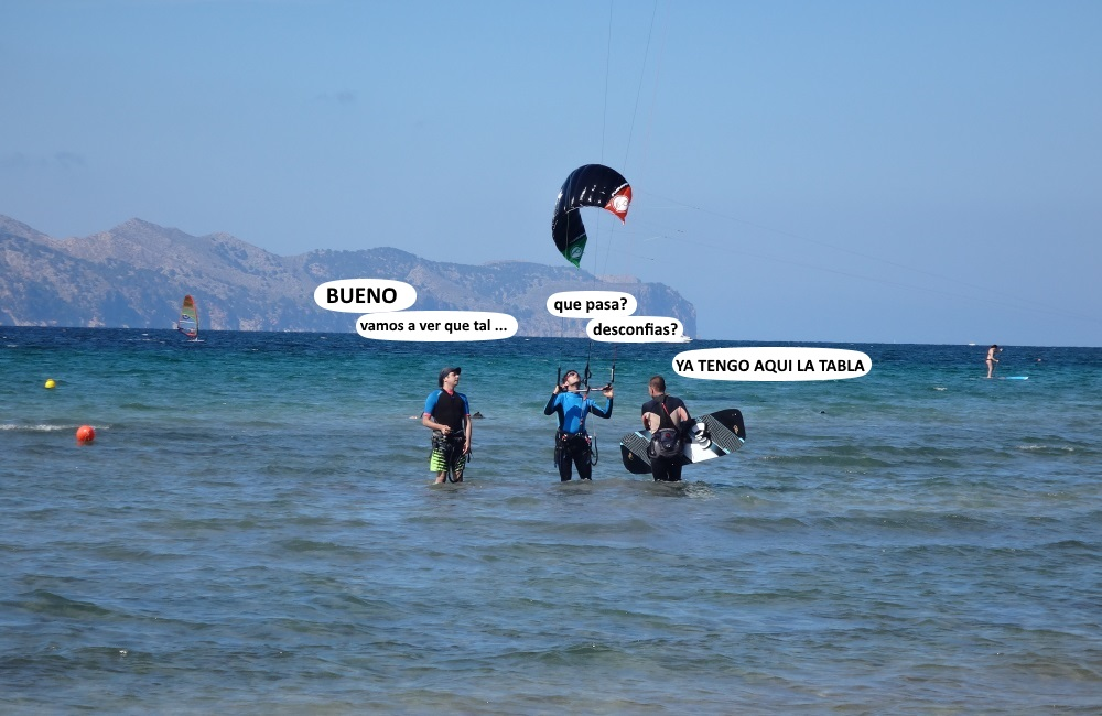 2b-reunion-de-pastores-...-kitesurfen-mallorca