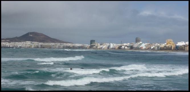 3 Playa-de-las-Canteras-Mallorca-kiteschool-kite-blog-in-May
