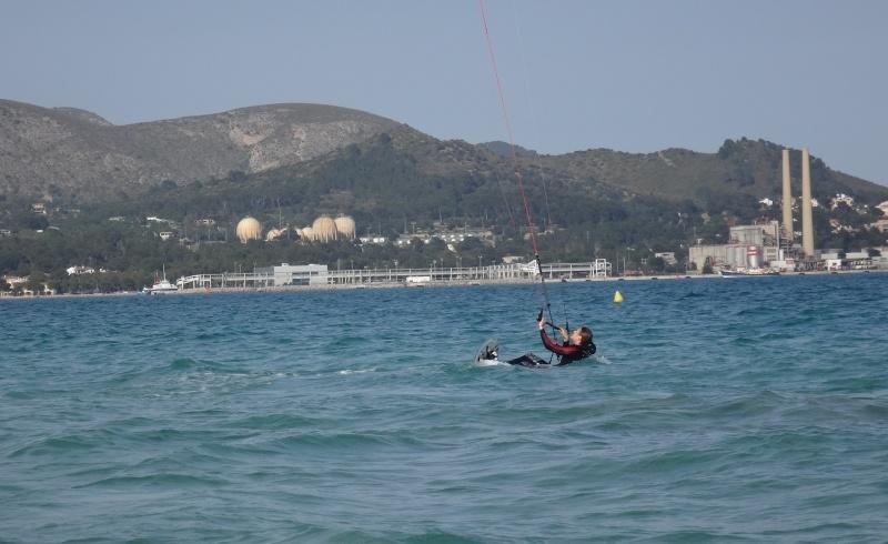 7-positioning-on-the-kiteboard-kitekurs-platja-de-alcudia