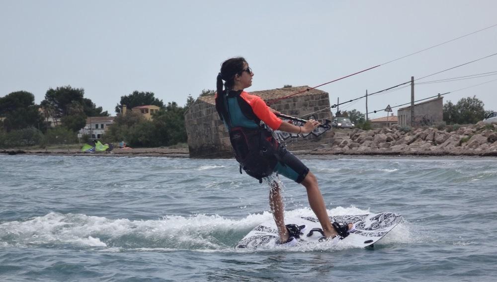 8-escuela-de-kite-en-Palma-Sa-Rapita- kitesurfing mallorca com