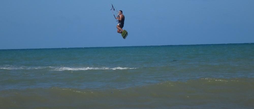 10 kitesurfing lessons vietnam kite blog - no tienes kite grande, a mirar