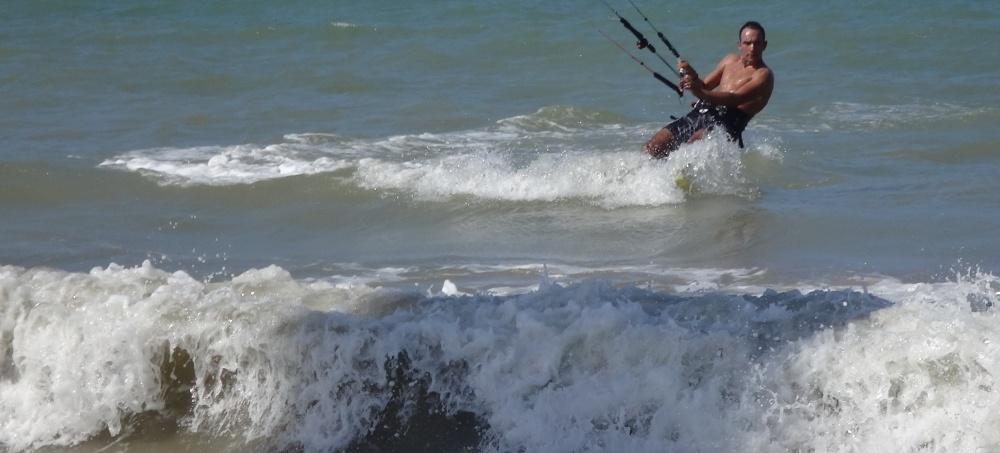 11 kitesurfing lessons vietnam kite blog - a la orilla