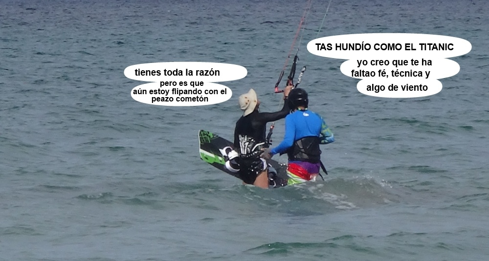 13 kitesurfing in Mallorca - kite lessons in Vietnam le corrije