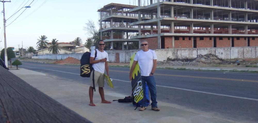 15 kitesurfing lessons vietnam kite blog - ale, pa casita otra vez