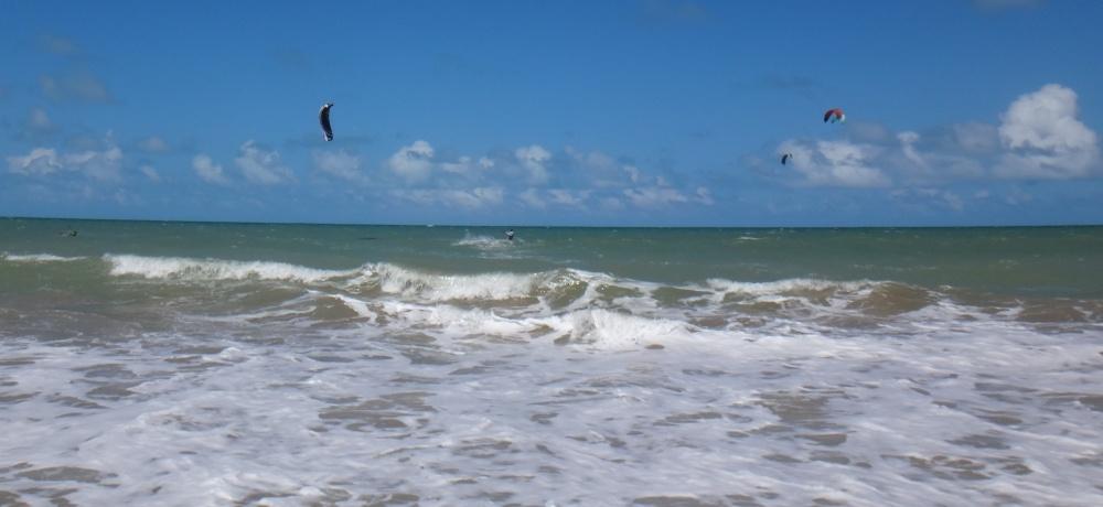 19 kitesurfing lessons vietnam- kitesurfing Brasil Cumbuco Fortaleza Ceara