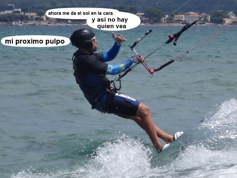21 kitesurfing lessons vietnam - kite club AAN Mallorca - toy deslumbrao