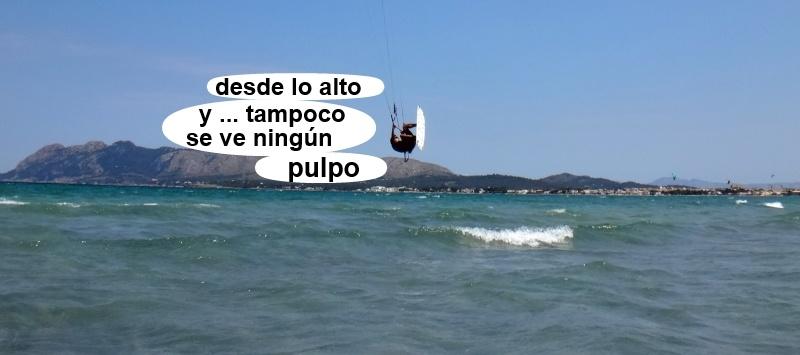 27 kitesurfing lessons vietnam - kite club AAN Mallorca - por el metodo del salto