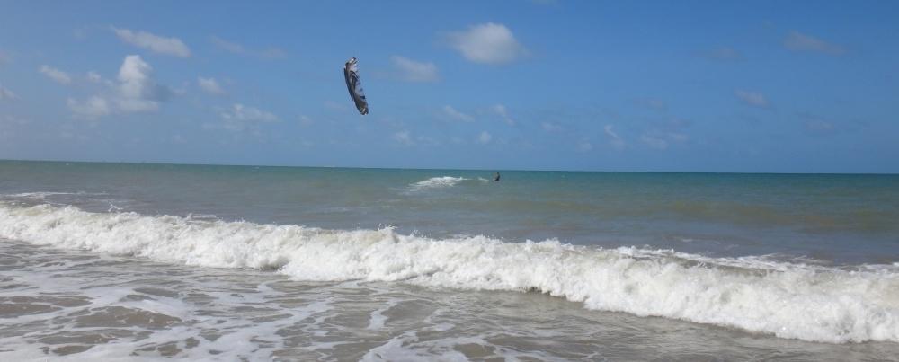 9 kitesurfing lessons vietnam kite blog - y nadie mas navega